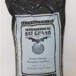 phosphorus bat guano